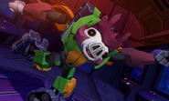 Bludgeon After Completing Level