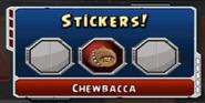 Chewbacca Console