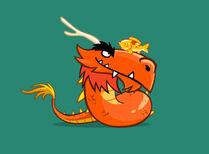 Mighty Dragon Credits