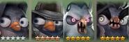 Van Hellbird Icons