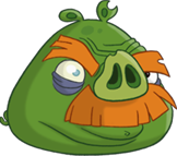 Усатый Барон