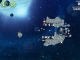 Beak Impact 8-40 (Angry Birds Space)