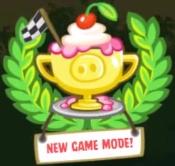 CakeRace