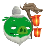 Cerdo Samurai AB2