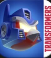 AB Transformers Icon Up