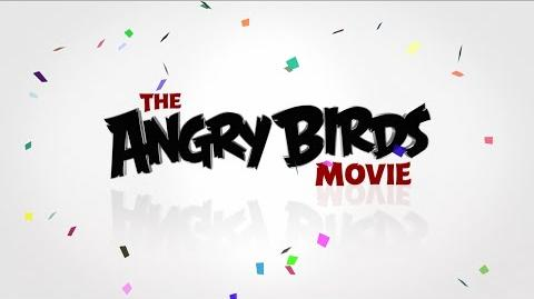 The Angry Birds Movie - New Year's Resolutions TV Spot