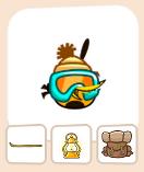 Bubbles costume05