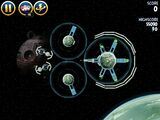 Death Star 2 6-11 (Angry Birds Star Wars)