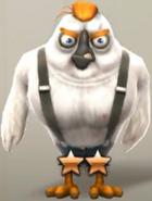 Angry Birds Evolution Mikhail2