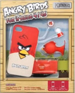 Angry Birds Gear4 IPhone 4-IPhone 4s Red Bird Bundle