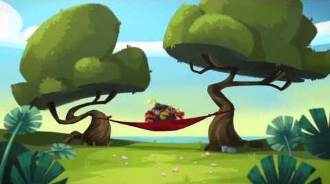 Angry Birds Toons S02E24 Bombina-0