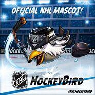 Hokejowy Ptak