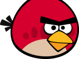 Red/Angry Birds Classic