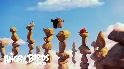 The Angry Birds Movie - TV Spot- Party