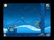 Angry Birds Intel Level 7 Ultrabook Adventure Walkthrough 3 Star