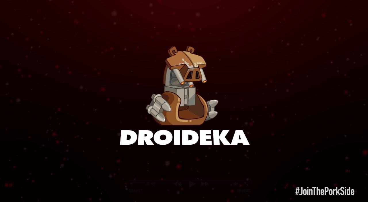Droideka