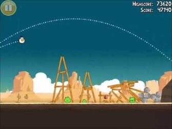 Official_Angry_Birds_Walkthrough_Ham_'Em_High_12-14