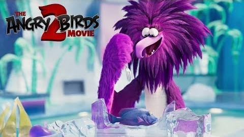 The Angry Birds Movie 2 - Teaser Trailer