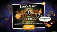 AB2 Daily Challenge Bomb