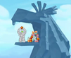 Angry Birds Seasons Mighty Eagle's Den.png