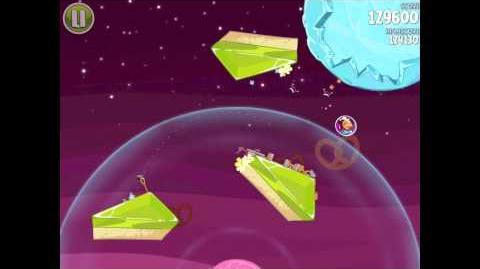 Utopia 4-21 (Angry Birds Space)