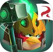 Angry birds epic Halloween 2017