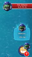 Breakdown Icons