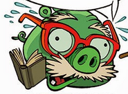 Profesor Komiks