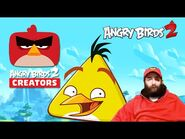 Introducing Angry Birds 2 Creators 1 - Meet Ryan!