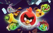 Angry Birds Reloaded Artwork 1