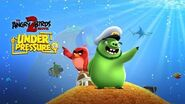 The Angry Birds Movie 2 VR Under Pressure - Available Now!
