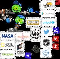 UGC POSTCARD MISC 1