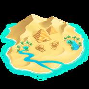 Пустынный остров