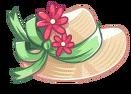 Шляпка пасхальная Эпик