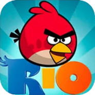 AB Rio Old Icon