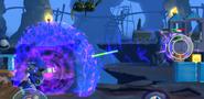 Mirage Attacking