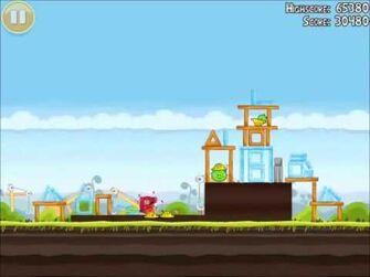Official_Angry_Birds_Walkthrough_The_Big_Setup_10-10