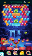Angry Birds POP! Level 21-1 (Mobile)