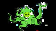 Cerdo Octopus