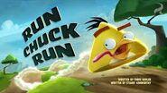 Run Chuck Run