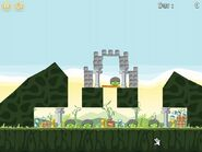 Screenshot angry birds 62