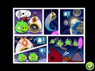 Solar System Cutscene