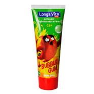Зубнаяпаста бабл-гам longavita