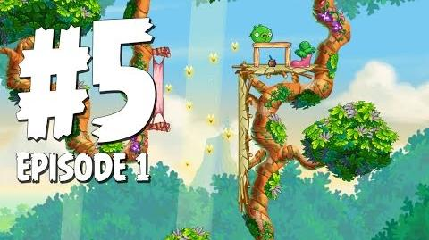 Angry_Birds_Stella_Level_5_Walkthrough_Branch_Out_Episode_1
