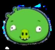 Cerdo Grande (Angry Birds Friends)