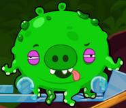 Octopig-hurt