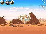 Tatooine 1-18 (Angry Birds Star Wars)