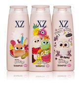 Shampoo xz abh
