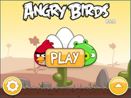 Angry Birds Opera