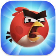 Angry Birds Reloaded Icono
